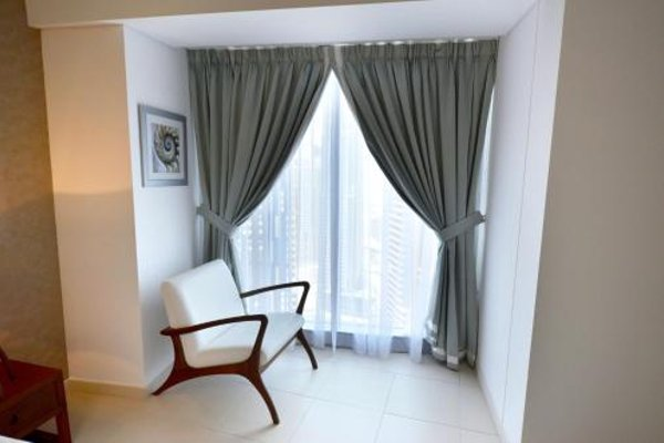 Key One Homes - Cayan Tower - 16