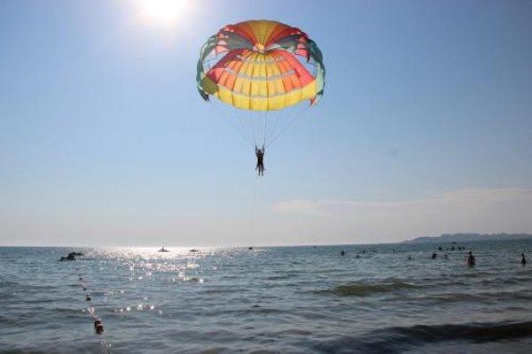 Adriatic Apartments Albania - фото 50
