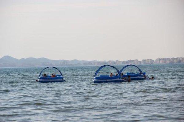 Adriatic Apartments Albania - фото 13