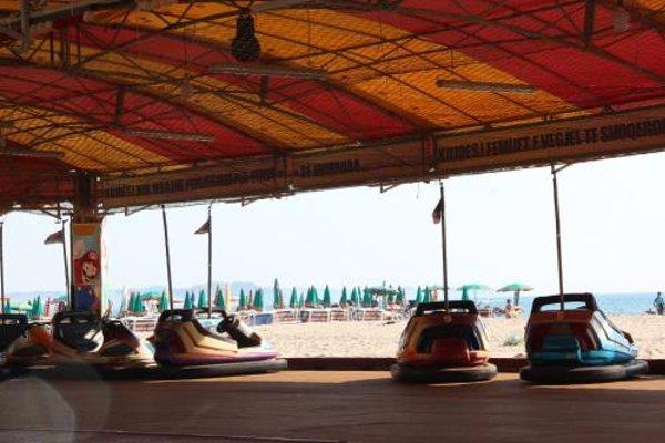 Adriatic Apartments Albania - фото 14