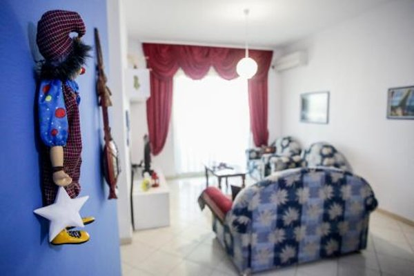 Adriatic Apartments Albania - фото 4