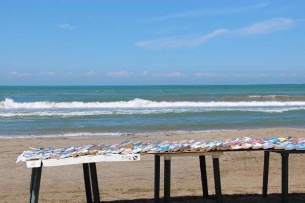Adriatic Apartments Albania - фото 5