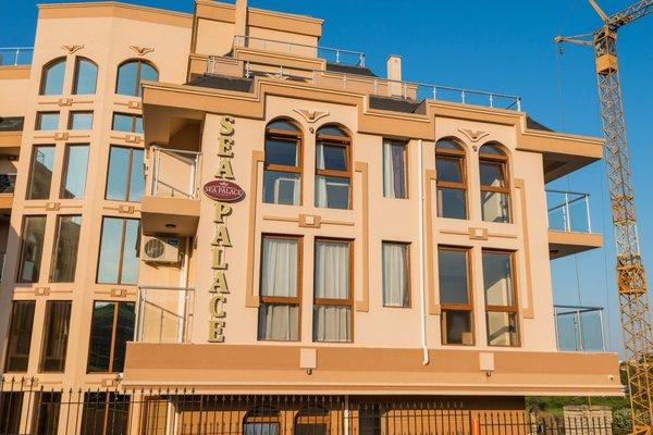 Отель Sea Palace Sozopol - 50