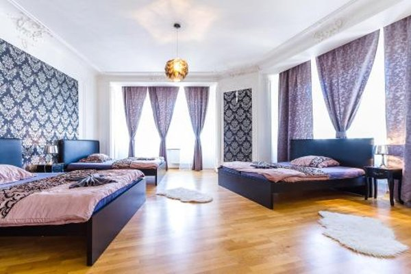 Top Wenceslas Square Apartment - фото 3