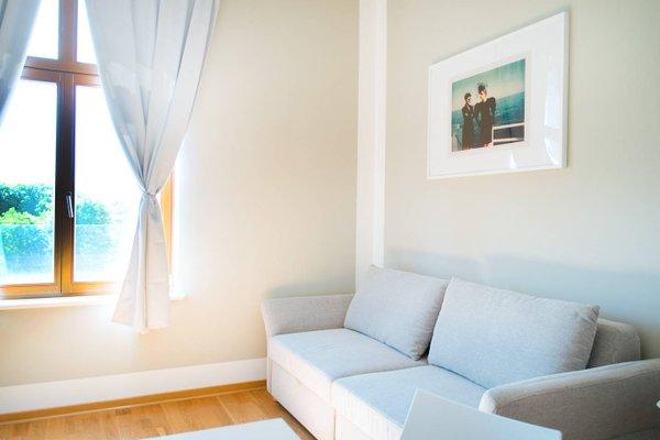 Haveana Apartments Zentrum Harkort - фото 13