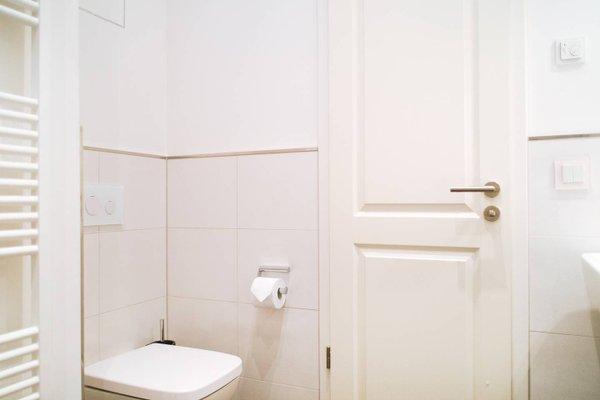 Haveana Apartments Zentrum Harkort - фото 20