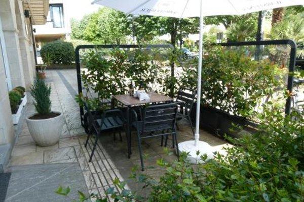 Homey Apartamentos Guipuzkoa - 10