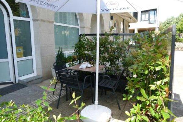 Homey Apartamentos Guipuzkoa - 13