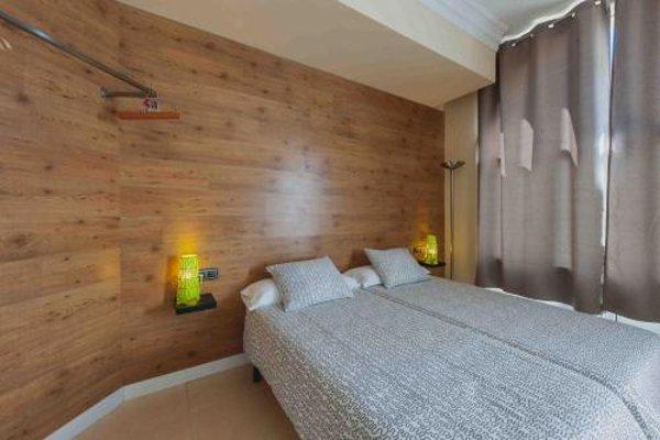 Homey Apartamentos Guipuzkoa - 14