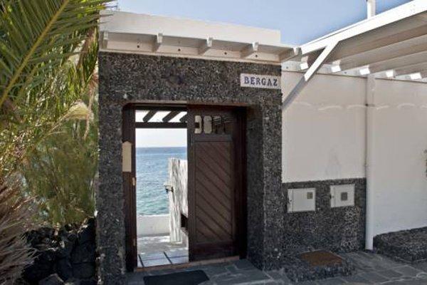 Villa Caracoles - фото 21