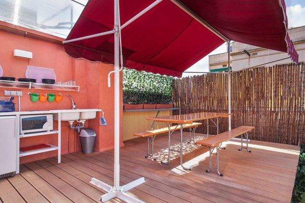 Stay U-nique Camp Nou - фото 14
