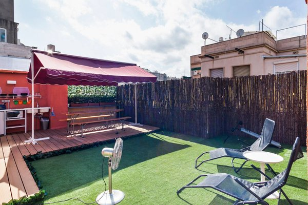 Stay U-nique Camp Nou - фото 15