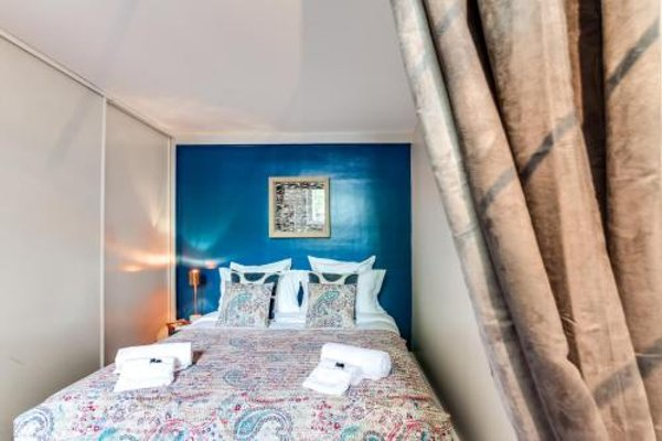 Sweet Inn Apartments - Avenue de Friedland 41 - фото 11