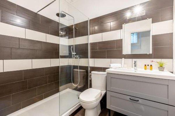 Sweet Inn Apartments - Avenue de Friedland 41 - 12