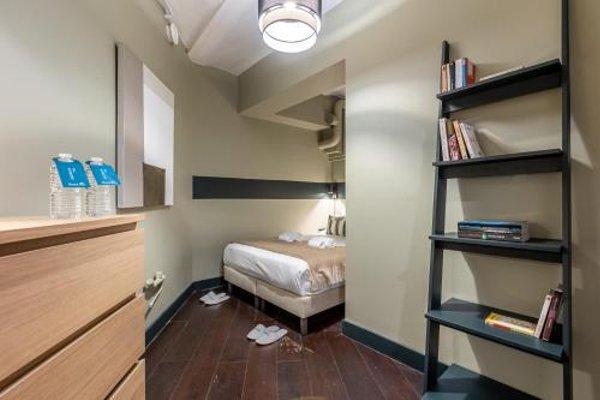 Sweet Inn Apartments - Avenue de Friedland 41 - 15