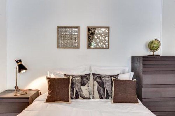 Sweet Inn Apartments - Avenue de Friedland 41 - фото 16