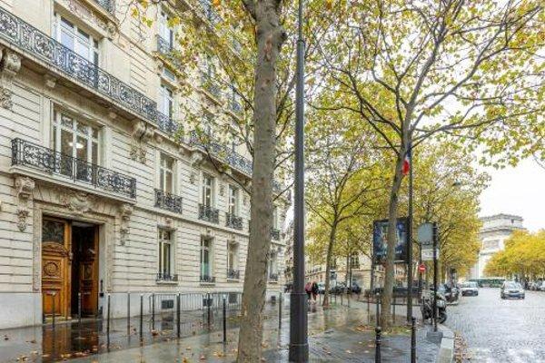 Sweet Inn Apartments - Avenue de Friedland 41 - фото 18