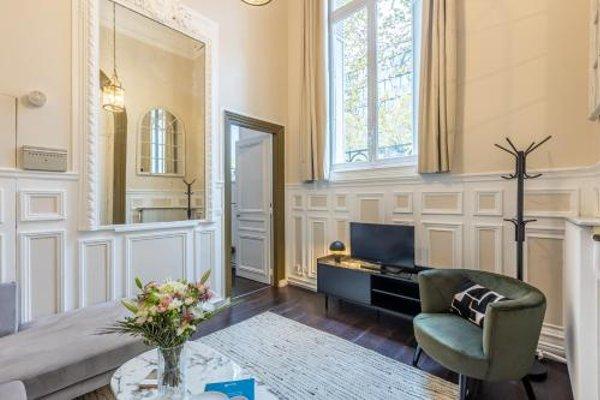 Sweet Inn Apartments - Avenue de Friedland 41 - 3