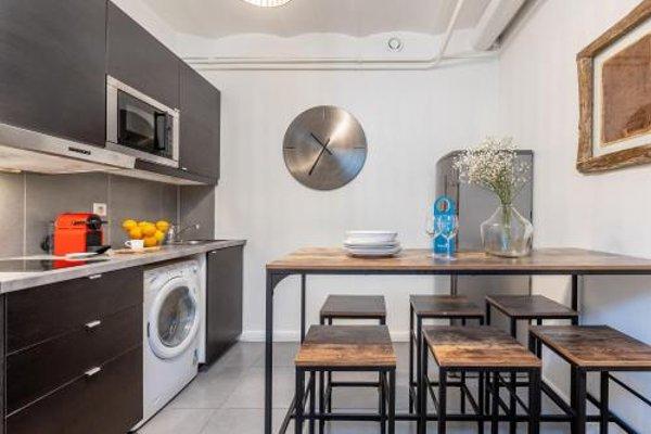 Sweet Inn Apartments - Avenue de Friedland 41 - 5