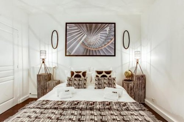 Sweet Inn Apartments - Avenue de Friedland 41 - 6