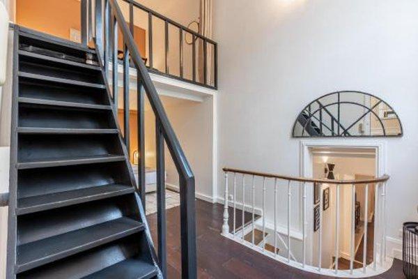 Sweet Inn Apartments - Avenue de Friedland 41 - фото 7