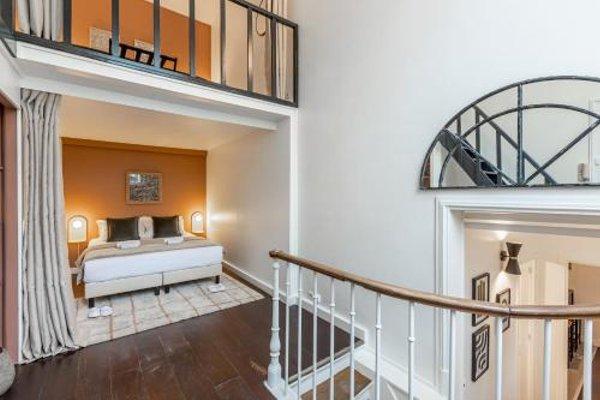Sweet Inn Apartments - Avenue de Friedland 41 - фото 8