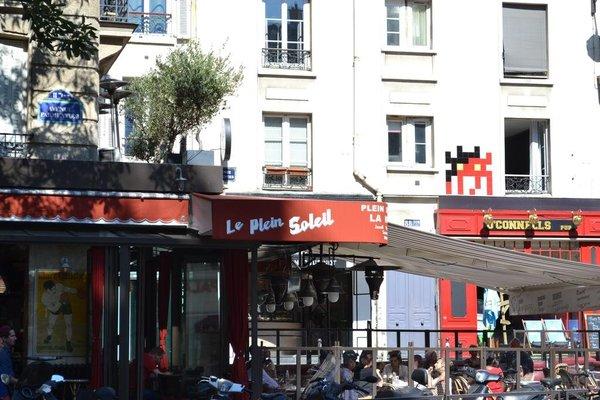 Lokappart - Goncourt - фото 5