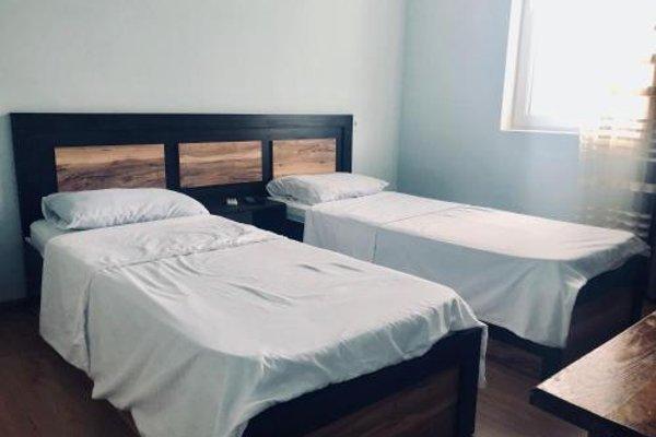 Отель «Мираж» - 8