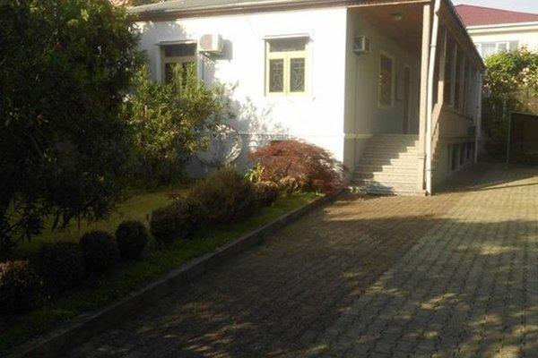 Дом для отпуска «На Меликишвили» - 13