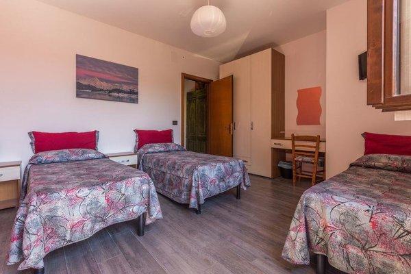 Il Mandorlo Rooms&garden - фото 25