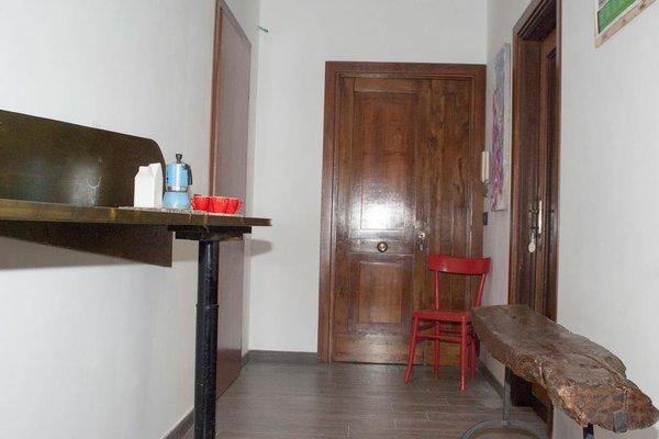 Il Mandorlo Rooms&garden - фото 10