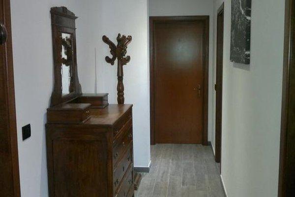Il Mandorlo Rooms&garden - фото 11