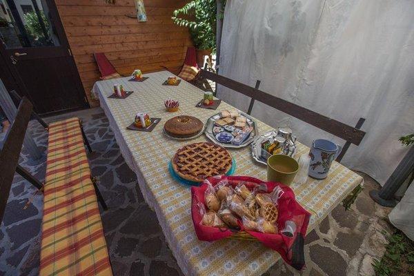 Il Mandorlo Rooms&garden - фото 12