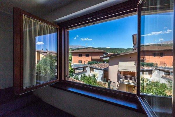 Il Mandorlo Rooms&garden - фото 13