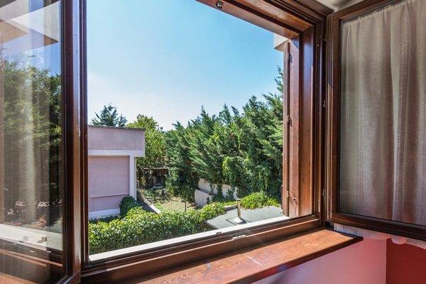 Il Mandorlo Rooms&garden - фото 14