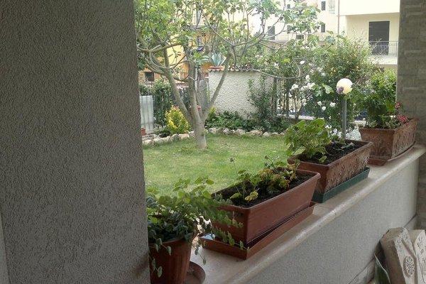 Il Mandorlo Rooms&garden - фото 18