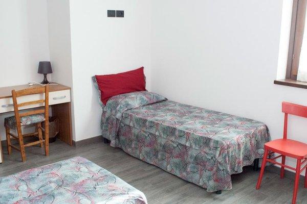 Il Mandorlo Rooms&garden - фото 7