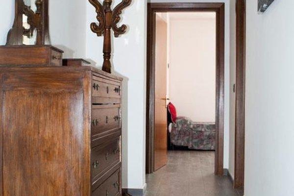 Il Mandorlo Rooms&garden - фото 9
