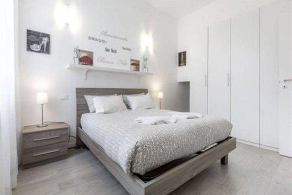 Meri Apartment - фото 12