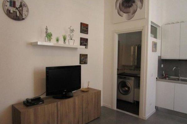 Meri Apartment - фото 14