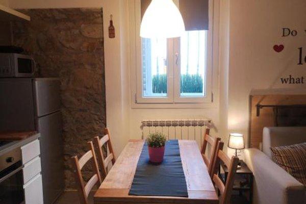 Meri Apartment - фото 15