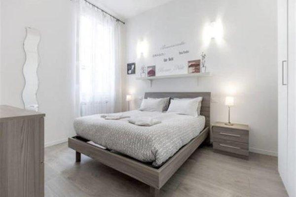 Meri Apartment - фото 18