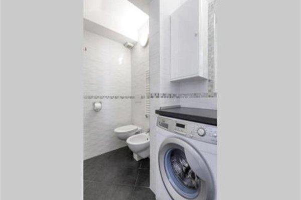 Meri Apartment - фото 20