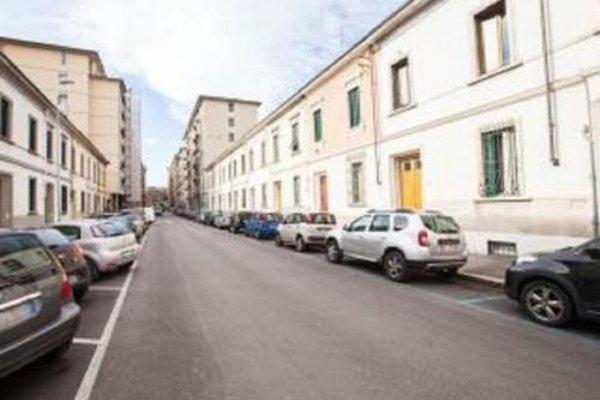 Meri Apartment - фото 21