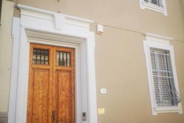 Meri Apartment - фото 22