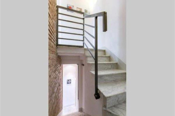 Meri Apartment - фото 23