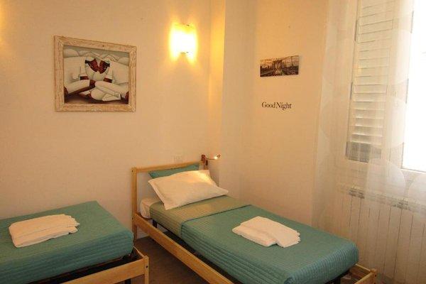 Meri Apartment - фото 4