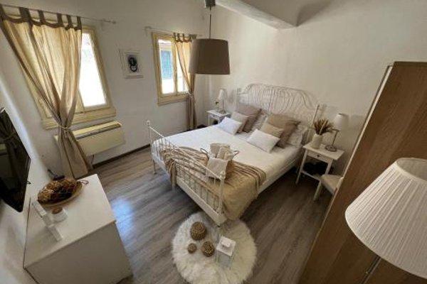 Vigna Vecchia Apartment - фото 20