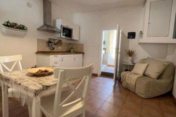 Vigna Vecchia Apartment - фото 10