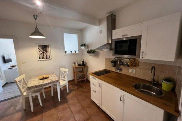 Vigna Vecchia Apartment - фото 11